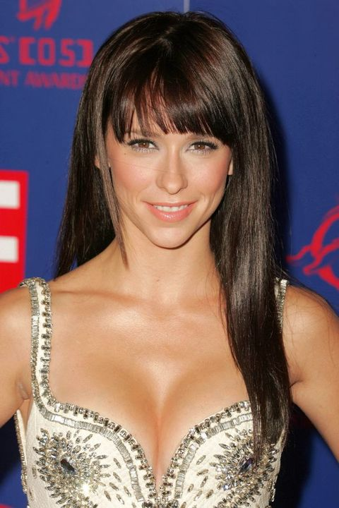 BartCop's TV Hotties, Page 1, JENNIFER LOVE HEWITT, JENNIFER LOVE ...