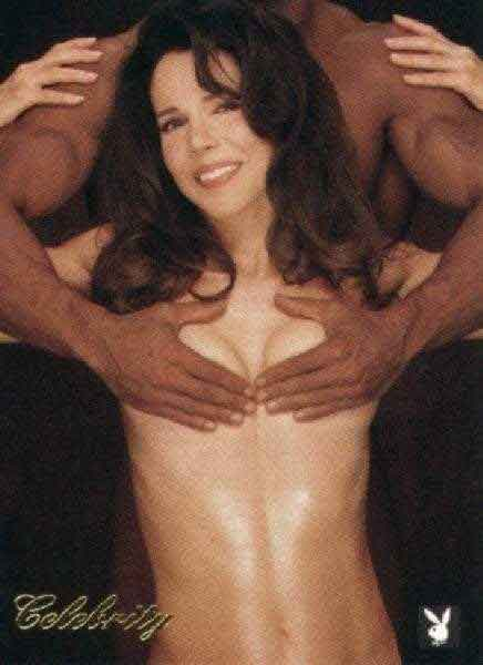 Patti davis nude photos