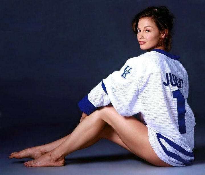 Ashley Judd - Photos