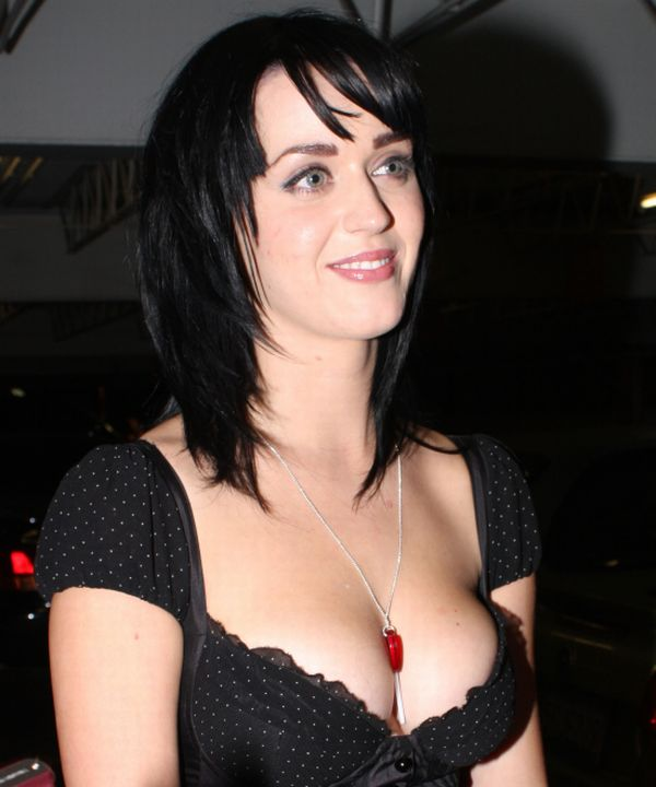 Know katty perry in sex and her vagina was