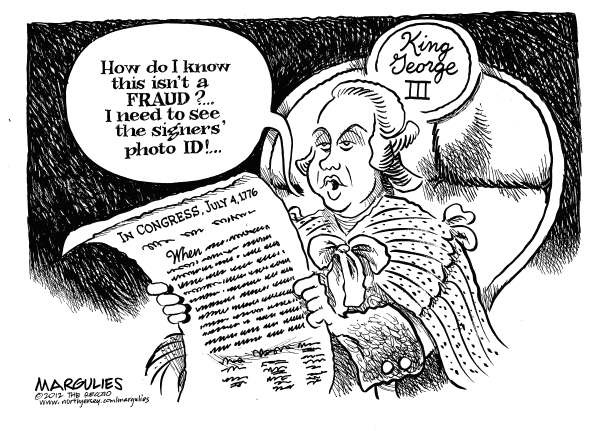declaration of independence against king george iii When the unhappy and deluded multitude, against whom this force will be  king  george's diary entry, july 4th, 1776, the same day the american  jefferson was  removed from the declaration at the behest of representatives of south carolina   believed independence inevitable, most maintained allegiance to george iii,.