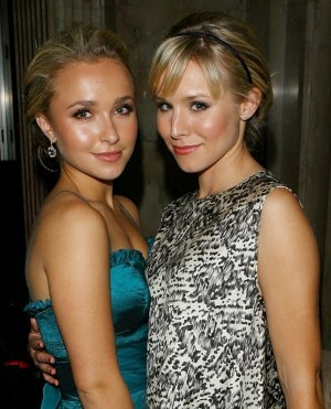 Just look at those great pictures we love kristen bell without makeup