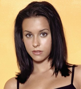 lacey chabert fucked