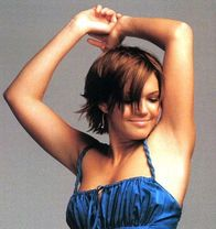 Mandy Moore - Enter
