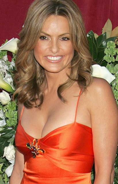 Mariska hargitay on baywatch, penthouse girls pics
