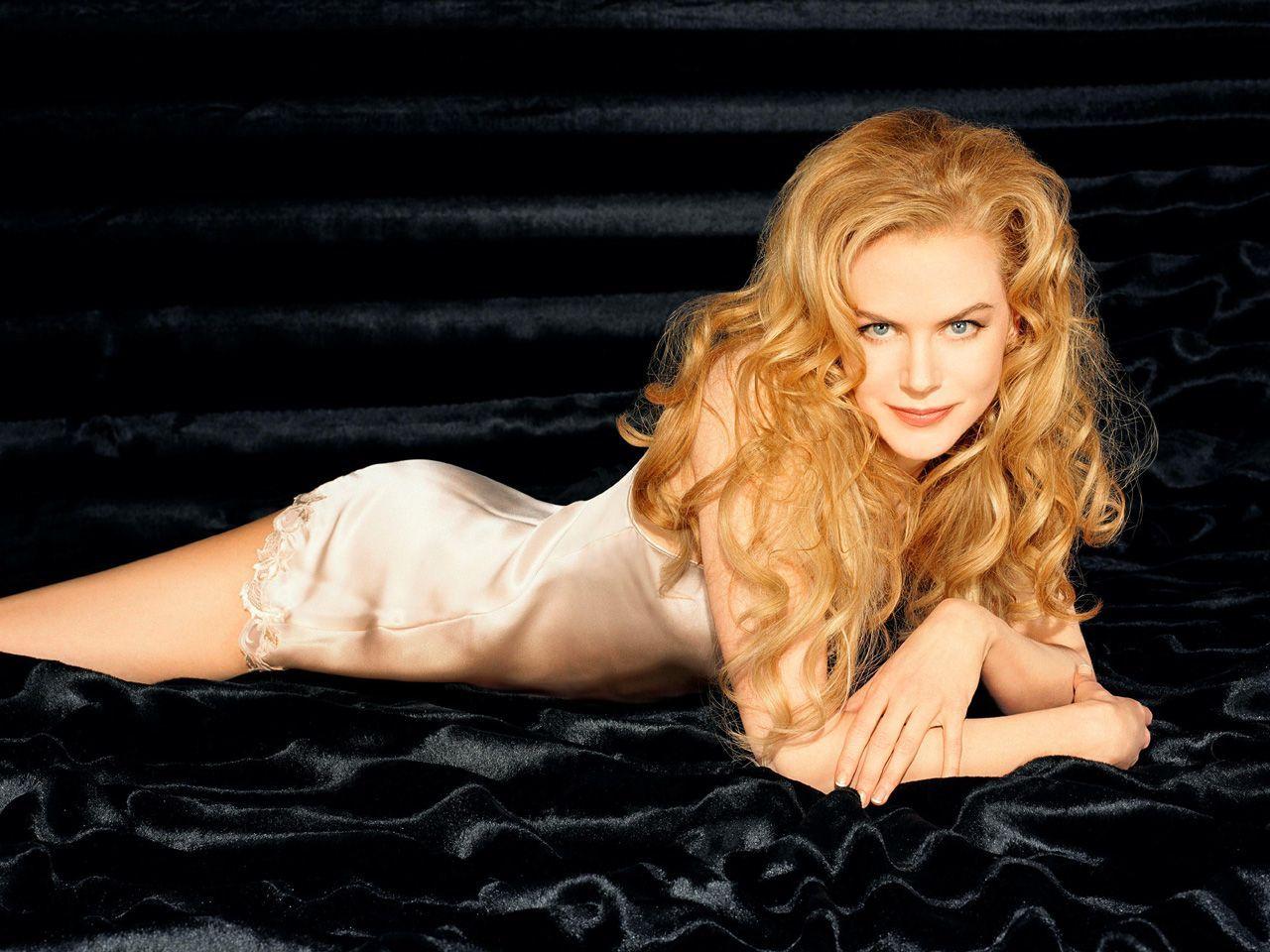 Nicole Kidman Wallpaper