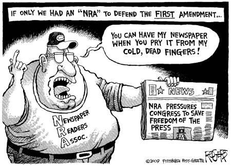 10b. First Amendment Rights