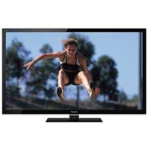 Someone bought a Panasonic VIERA 47-Inch 1080p HD LCD TV
