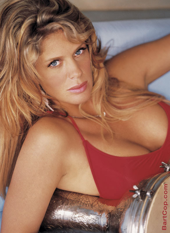 Video rachel hunter sex