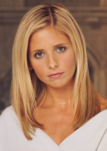 sarah michelle gellar photos