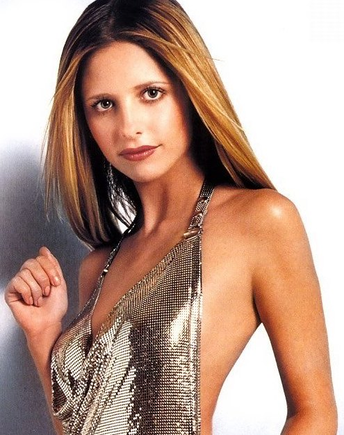Sarah Michelle Gellar Best Sexy Women