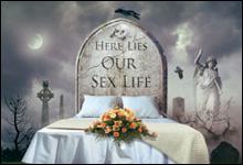 sex life dead