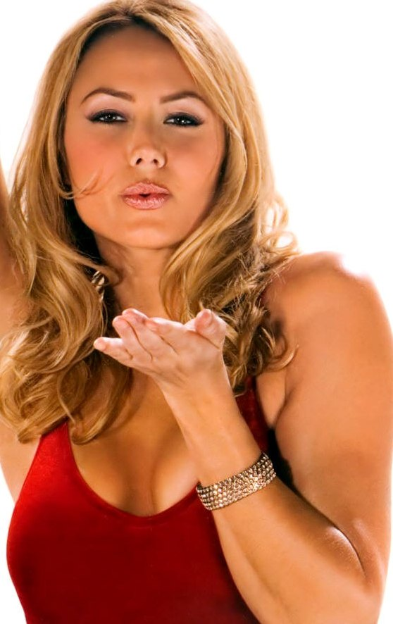 BartCop's Sports Hotties, Page 02, STACY KEIBLER, STACY KEIBLER ...