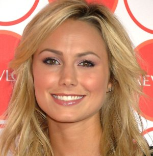 best fakes stacy keibler