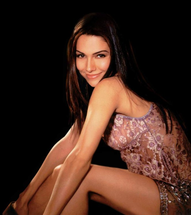 Vanessa Marcil Biography Affair Divorce Ethnicity