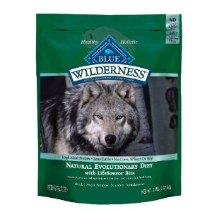 Who Bought Out Blue Diamond Dog Food